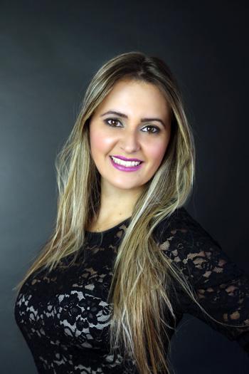 Priscilla Barboza